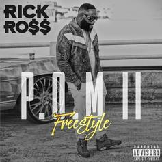 "Rick Ross Drops Off ""Port Of Miami 2 Freestyle"""