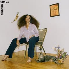 """Shay Lia Debut EP """"Dangerous"""" Is Here Featuring Kaytranada & More"""