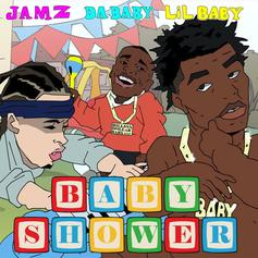 "Lil Baby & DaBaby Go Into Baby Overload On Jamz' ""Baby Shower"""