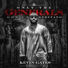 """Kevin Gates' """"Luv Bug"""" Is An R-Rated Baby-Making Anthem"""