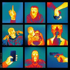 """Skepta, WizKid & Lay-Z Make For A Special Troika On """"Glow in the Dark"""""""