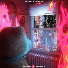 """SADFACETHUGGIN Invites Everyone To The""""World Of Sadface"""" On New Project"""