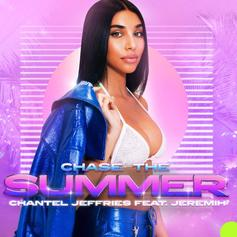 """Chantel Jeffries Parties With Jeremih In Her New Video For """"Chase The Summer"""""""