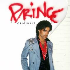 "Prince's ""Originals"" Offers Unreleased Versions Of Classic Hits"