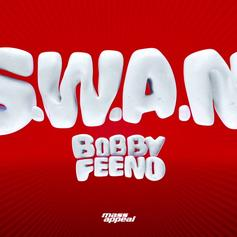 "Arian Foster Returns As Bobby Feeno On ""S.W.A.N."" With Xavier Omar"