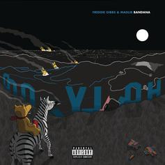 """Freddie Gibbs, Anderson .Paak & Madlib Deliver Insanity On """"Giannis"""""""