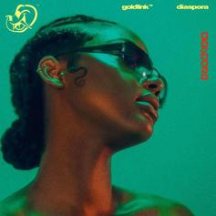 """GoldLink Gets Spicy On The Track """"Spanish Song"""""""