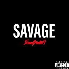 "Skinnyfronthe9 Dubs Himself A ""Savage"" On His New Track"