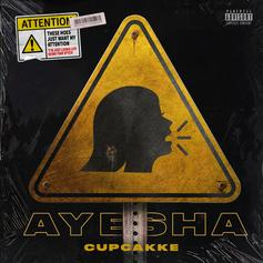 """CupcaKKe Stands Firm In Her Allegiance To """"Ayesha"""" Curry"""