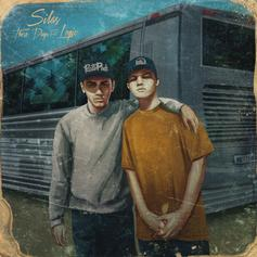 "Logic Introduces Silas To The World On ""These Days"""