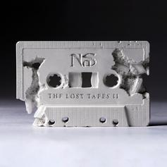 """Nas Reminds The Masses Of His Dexterity On """"Lost Freestyle"""""""