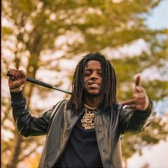 "OMB Peezy Is Back With New Single ""Big Homie"""