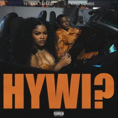 "Teyana Taylor & King Combs Deliver Kinky ""How You Want It?"" Single"