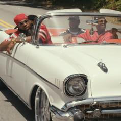 """Pastor Troy Slides In A Box Chevy For The """"Do It In The A"""" Video"""