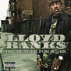 """Lloyd Banks, Snoop Dogg & 50 Cent Sparked Up On """"I Get High"""""""