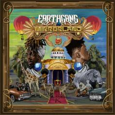 """EarthGang Laugh Maniacally All The Way To The """"Bank"""""""