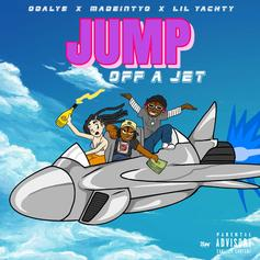 "MadeinTYO & Lil Yachty Join Forces On ""Jump Off A Jet"""