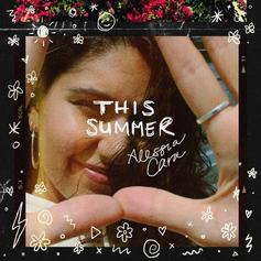 "Stream Alessia Cara's New EP ""This Summer"""