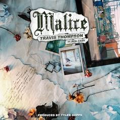 "Travis Thompson Previews Album With ""Malice"" Track"