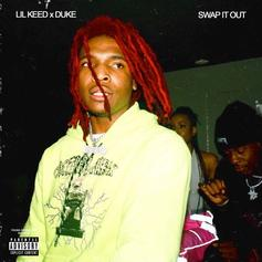 "Lil Keed Test Drives Some New Flows On Lil Duke-Assisted ""Swap It Out"""