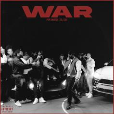 "Pop Smoke & Lil Tjay Team Up For New Banger ""War"""