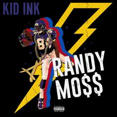 "Kid Ink Returns With New Song ""Randy Mo$$"""