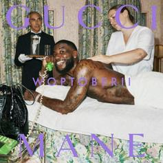 """Kevin Gates Joins Gucci Mane On """"Bucking The System"""""""