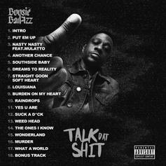 "Boosie Badazz Returns With His New Project ""Talk Dat Sh*t"""