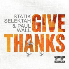 "Paul Wall Returns With Statik Seletkah-Produced Single ""Overcame"""