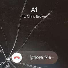 """A1 Bentley Calls On Chris Brown For New Apologetic Single """"Ignore Me"""""""