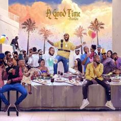 "DaVido & Summer Walker Connect On ""A Good Time"" Select ""D&G"""