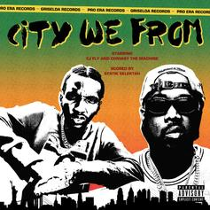 """CJ Fly & Conway Make The Pro Era-Griselda Connection On """"City We From"""""""
