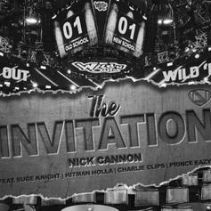 """Nick Cannon's Eminem Diss Track """"The Invitation"""" Features Suge Knight"""