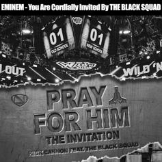 """Nick Cannon Drops Second Eminem Diss Track """"Pray For Him"""""""