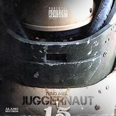 "Yung Mal Drops Another Potent Track, ""Juggernaut"""