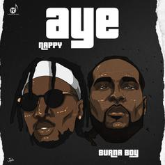 "Burna Boy & Nappy Team Up On ""Aye"""