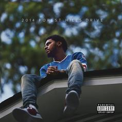 "J. Cole Blessed The Decade With ""No Role Modelz"""