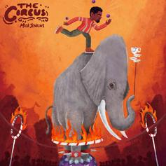 """Mick Jenkins Announces """"The Circus"""" Album With New Single """"Carefree"""""""