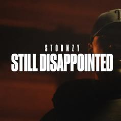 """Stormzy Gets Personal On New Wiley Diss Track """"Still Disappointed"""""""