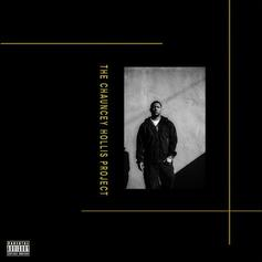 """Hit-Boy's Latest Installment Of """"The Chauncey Hollis Project"""" Completes The Album"""