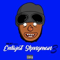 "Wiley Compares Stormzy To Chewbacca On ""Eediyat Skengman 3"""