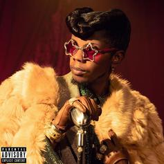 """Trinidad James Pays Homage To James Brown On New Song """"Jame$ Woo Woo"""""""