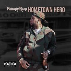 """Philthy Rich Puts On For Oakland On """"Hometown Hero"""""""