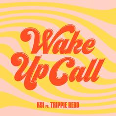 """KSI Teams Up With Trippie Redd On New Track """"Wake Up Call"""""""