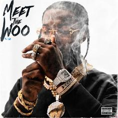 "Pop Smoke Drops Off ""Meet The Woo 2"" Ft. Quavo, A Boogie Wit Da Hoodie, Fivio Foreign, & Lil Tjay"