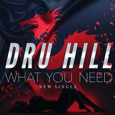 "Dru Hill Returns 10 Years Later With ""What You Need"" Single From ""The Second Coming"""