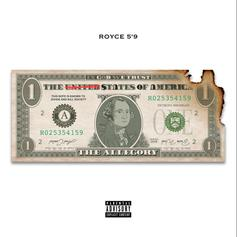 """Royce Da 5'9'' Teams Up With Vince Staples & G Perico On """"Young World"""""""