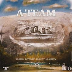 "Zaytoven Recruits Lil Yachty, Lil Keed & Lil Gotit For New Project ""A-Team"""