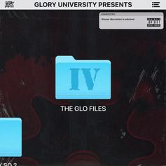 """Chief Keef Releases His 34th Mixtape """"The GloFiles (Pt. 4)"""""""