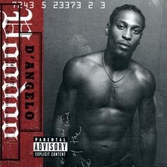 """D'Angelo Proved That Bass Conquers All On """"Devil's Pie"""""""